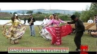 Sandu Ciorba - Lazile-s cu bani grei