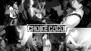 Choke Cocoi - Karamihan ng tao ay pu (hardcore punk Philippines)