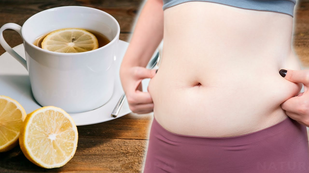 13 reasons why you should drink green tea with lemon