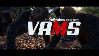 Blinko - VAMS  - Voilà alors mon son  [ Version courte ] Funny vidéo