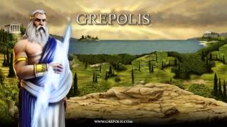 Zeus' Theme song (Llega la música a Grepolis)