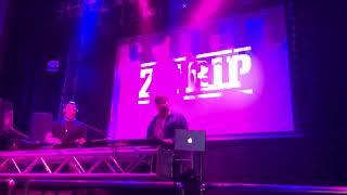 Z-Trip & DJ Ohm