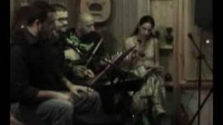 Kent Türküleri - Şinanari