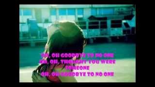 Christina Grimmie Liar Liar lyrics.
