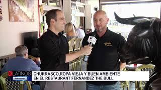 Fernández the Bull Cuban Cafe & Bar
