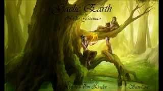 Celtic Music -  Adrian Von Ziegler Gaelic Earth Cover