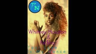 Whitney Houston & Ke$ha - Your Love Is My Dance (Mashup)