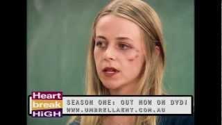 Heartbreak High Season 1 DVD Promo (Series One)