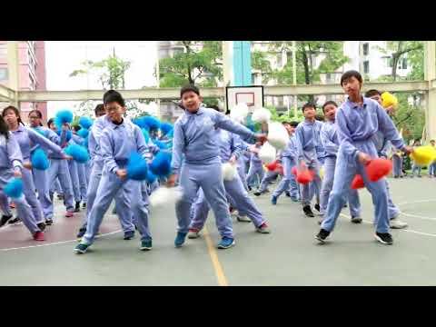 20171218六上106學年度運動會花絮影片 - YouTube