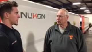 Nukon Fiber Laser Testimonial