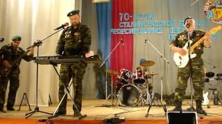 """""""Эхо Афгана"""" Молдова"""