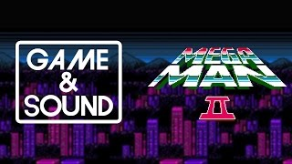 Mega Man 2 - Title Theme Cover by Game & Sound
