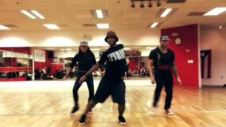 """DJ Anilson - Trap queen(Fetty Wap)"" (Kizomba remix) Choreography by Nicholas Mafabi @nicholashawk"