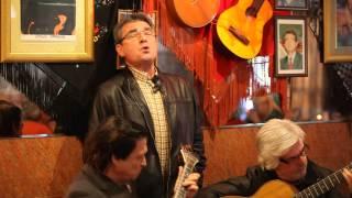 """José Giesta, """"Fado José António (quadras)"""" - """"A vida é uma tacada"""""""