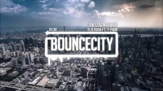 Flo Rida ft. T-Pain - Low (Zac N Remix)