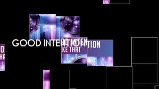 Good Intention - Shake that