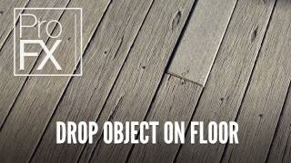 Drop object on floor sound effect   ProFX (Sound, Sound Effects, Free Sound Effects)