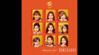 [Official Instrumental] TWICE (트와이스) - KNOCK KNOCK