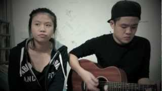Lady Antebellum - Need You Now (Cover) • Joie Tan x Joel Tan