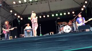 LeAnn Rimes Live 2013: Gasoline and Matches
