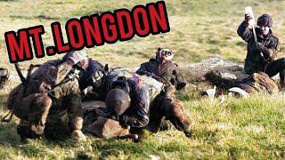 Combate de Monte Longdon - Fotos e Imágenes