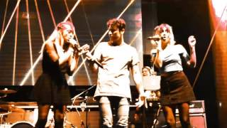 DeGira - Musica Ligera (Cover Soda Stereo)
