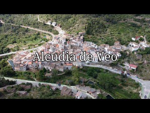 Video presentación Alcudia de Veo