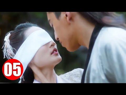 Phim Ngôn Tình Cổ Trang 2021   YÊU ANH EM SẼ LÀM TẤT CẢ TẬP 5   Phim Bộ Trung Quốc