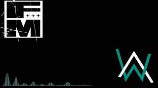 Alan Walker x Fort Minor - Where'd you Go?/Faded (Joker ReMix)