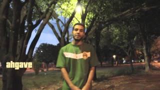 Reggae Presidente - Ahgave chama