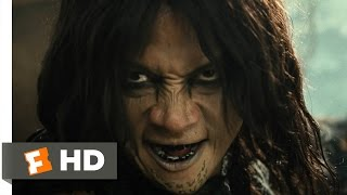Ong Bak 3: The Final Battle (3/10) Movie CLIP - The Power is Mine (2010) HD