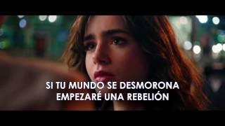 Banner - Start a Riot (Subtitulado en Español) (Love Rosie) HD