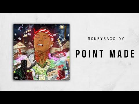 Point Made de Moneybagg Yo Letra y Video
