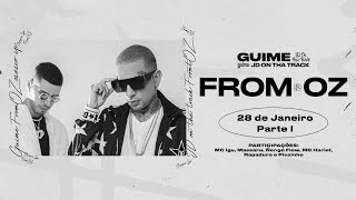 Mc Guimê e Tropkillaz - Viva La Vida
