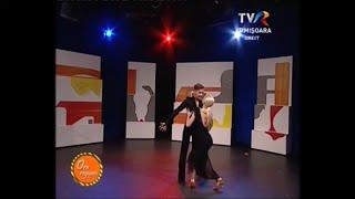 Breathe - Hands to Heaven (rumba) Andrei Toader & Mia Linnik Holden
