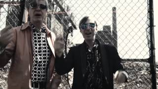 The Fleshtones - End Of My Neighborhood (Official Video)