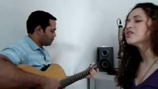 Kelita Mariana-Não morrerei-Tem um cantor gospel lá em casa!
