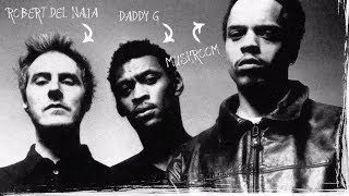 Massive Attack - Protection | Disco Externo | Antena 3