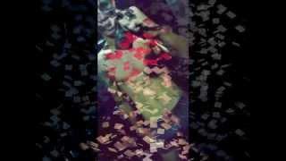 Familia Shake part RAV - Noite Estrelada