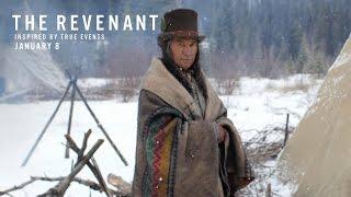 "The Revenant   ""Costumes"" Featurette [HD]   20th Century FOX"