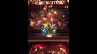 Harlem Globetrotters- Correct sound