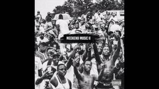 Meek Mill - Young Nigga Dreams ft. YFN Lucci (Instrumental)