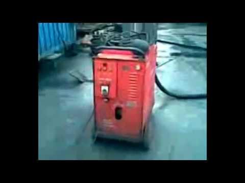 A23 - Liman Temizliği Separatör Sistemli