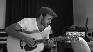Jennifer Hudson - Spotlight acoustic performance by Alain Clark