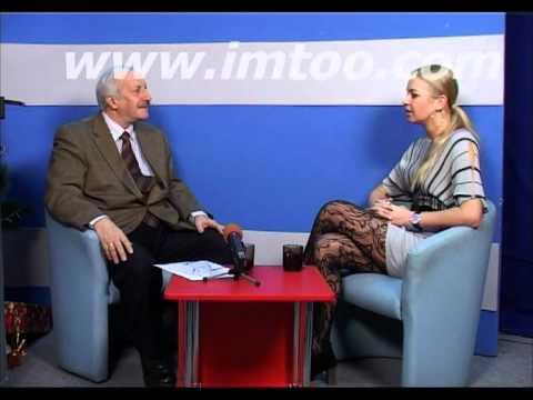 Interview Ukraine TV Olga Korzinkina