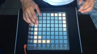 The Chainsmokers-Paris (Ben Maxwell & SCRVP Remix Launchpad Cover