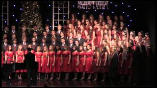 Joy to the World - Live Choir Performance