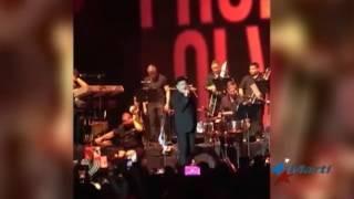Rubén Blades dedica canción a la lucha del pueblo venezolano por su democracia