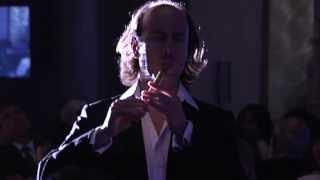 Carlos Nuñez, O canto do afiador