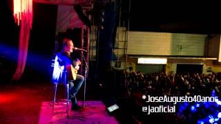 José Augusto - Sábado (Jupi PE) - 12/10/2013